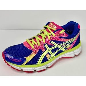 Asics Gel Excite 2 Womens Running Shoes Size 7